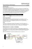 Smart Wireless THUM™-adapter - Emerson Process Management - Page 4