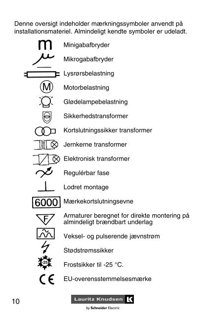 Lommebogen - NKT Cables
