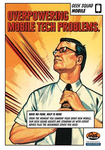Tech Support Policy   Geek Squad