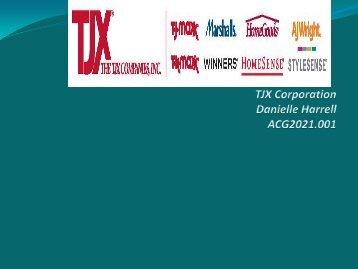 TYX Corp
