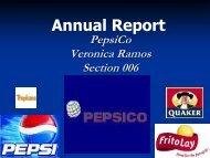 Pepsi Veronica Ramos Section 006