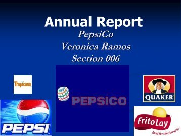Pepsi Veronica Ramos Section 006