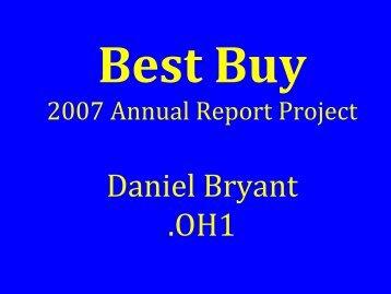 BDJ-Best Buy