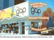 AAT-GAP