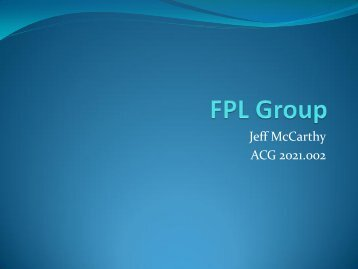 mj-fpl group