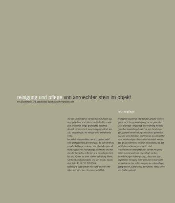 reinigungsanleitung, 40 kb, pdf