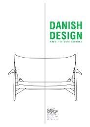 Danish design - Designmuseum Danmark