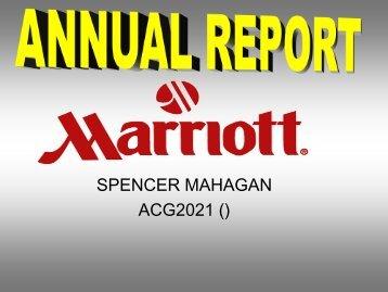 Marriott-MSK