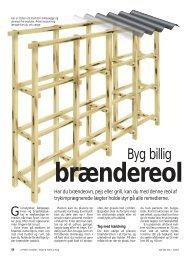 brændereol - ChristianMortensen.dk
