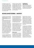 Bevægelighedstræning - DIF - Page 6