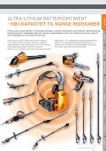 Download katalog som PDF - Pellenc - Page 3