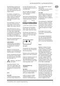 107309105_UM_ALPHA BOOSTER_contents.indb - Nilfisk PARTS ... - Page 5