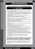 gem denne vejledning - Intex Nordic - Page 3