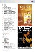 Jahresthemen 2012 - Veranstaltungskalender für Körper Geist und ... - Seite 3