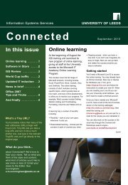 Connected is also available to download as a PDF file