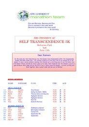 Final Results 13-6-11.pdf - Sri Chinmoy Athletic Club UK