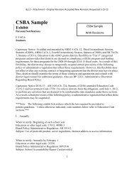 CSBA Sample - Pacifica School District