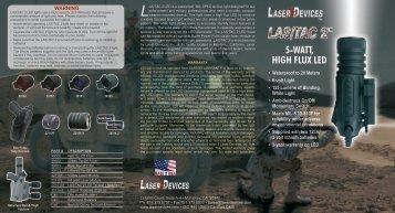LAS/TAC 2 - OpticsPlanet.com