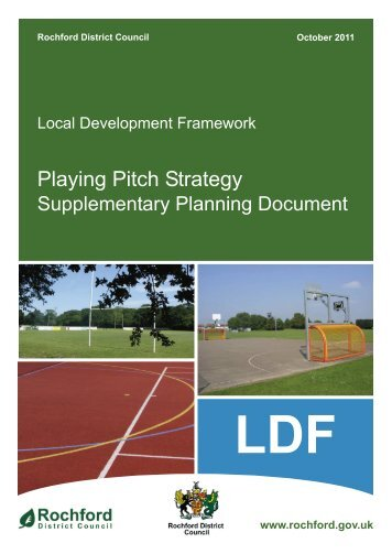 Playing Pitch Strategy October 2011 Final with Appendices