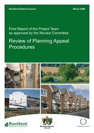 Review of Planning Appral Procedures - Amazon Web Services