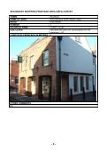 Rochford Secondary Shopping Frontage Survey - Amazon Web ... - Page 4