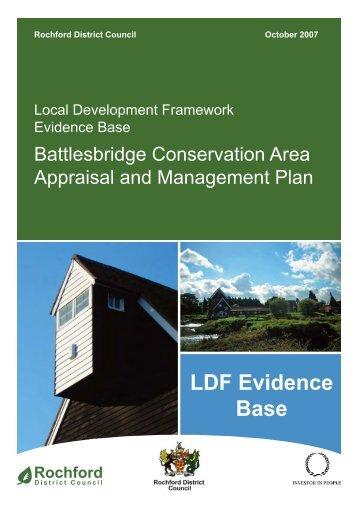 Battlesbridge Appraisal