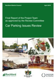 Review of Car Parking Issues - Amazon Web Services