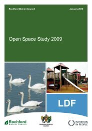 Open Space Study 2009 - Amazon Web Services