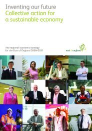 Inventing our future Collective action for a sustainable economy