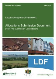 Allocations Submission Document - Amazon Web Services