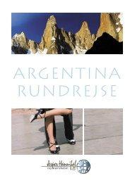 argentina rundrejse.indd - Jesper Hannibal