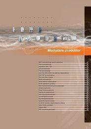 3 Beskyttelsesprodukter... 2.82 MB - Schneider Electric