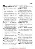 ZANUSSI - Vanden Borre - Page 3