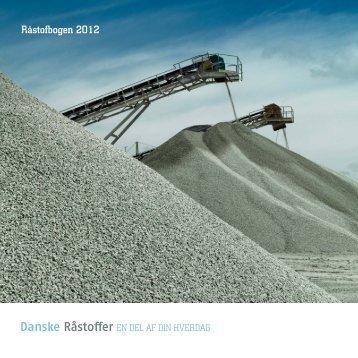 Download publikation - Danske Råstoffer