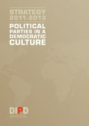 Download the strategy (PDF, 1.5 MB) - Danish Institute for Parties ...