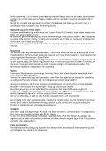 Referat ordinær generalforsamling lørdag d. 16. april 2011 kl. 10 ... - Page 2