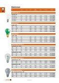 Produktkatalog 2013 Lyskilder - Osram - Page 4