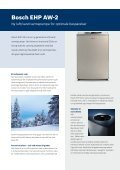 Luft/vand-varmepumper - Bosch Termoteknik - Page 2