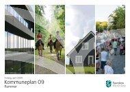 Kommuneplan 09 - Favrskov Kommune