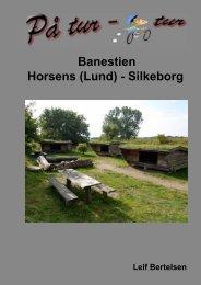 På tur - cykeltur. Horsens (Lund) - Silkeborg - lgbertelsen.dk