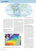 Ocean, Is og Klimaændringer - Geocenter København - Page 4