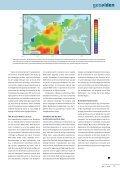 Ocean, Is og Klimaændringer - Geocenter København - Page 7