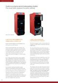 Gaselle Hi Tech Dual Fire - Titan Heating - Page 6