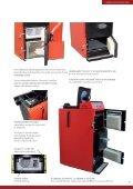 Gaselle Hi Tech Dual Fire - Titan Heating - Page 7