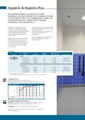 Hygienic & Hygienic Plus - Rockfon - Page 2
