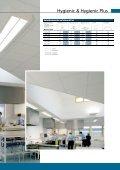Hygienic & Hygienic Plus - Rockfon - Page 5