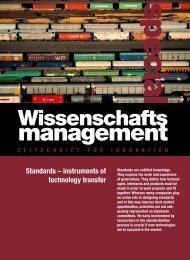 management - Lemmens Medien GmbH