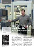 Robotter skal sikr e - Bila A/S - Page 2