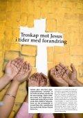 Mulighetenes tid - Kristent Fellesskap Kvinnherad - Page 4