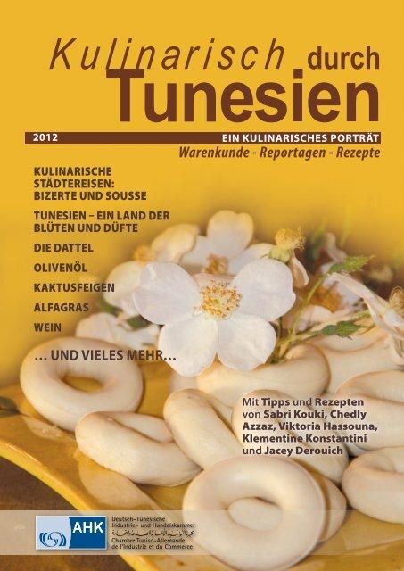 Finden Sie Das Magazin Ahk Tunesien Ahks